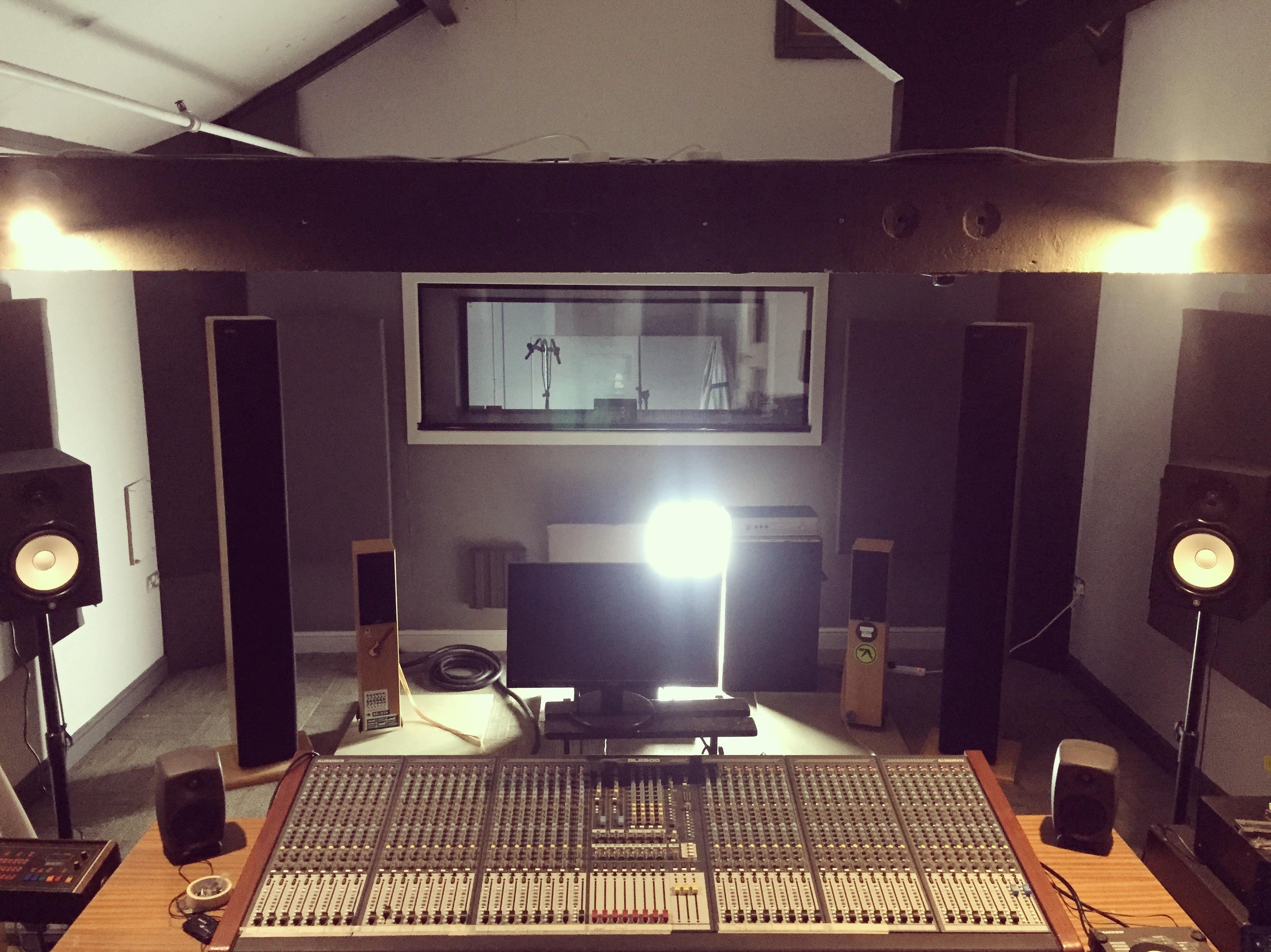 declared sound mastering suite
